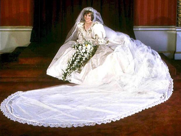 Pitchers of Wedding Dress