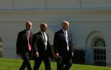 How will Secret Service handle latest controversy?