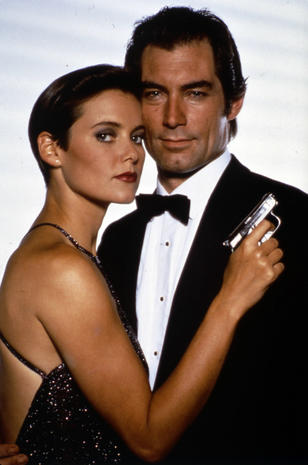 "Cool facts about ""Bond Girls"""
