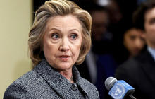 Do the Clintons make their own rules?
