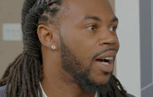 The health worry that sidelined NFL's Sidney Rice