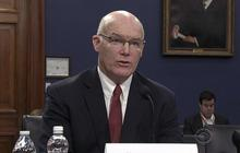 Secret Service chief: Change in culture will take time