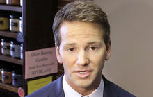 Illinois Rep. Schock resigns amid spending accusations