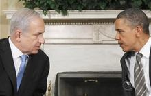 WH reacts to Netanyahu's reversal on Palestinian state