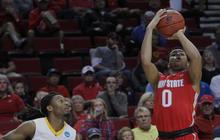 Brackets busted: OSU upsets VCU in NCAA tournament