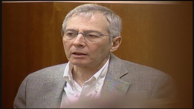 Robert Durst testifies in his murder trial