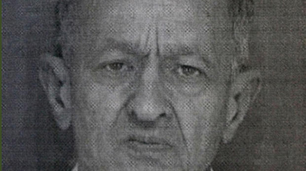 Murder victim Morris Black