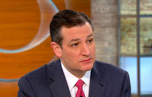 Texas Sen. Ted Cruz on launching presidential campaign