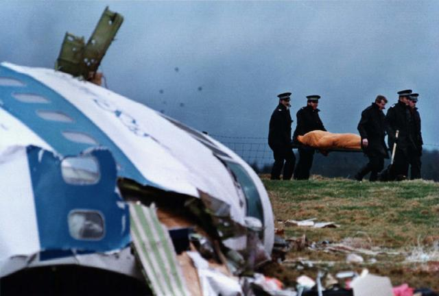 May 25, 1979 - Tragic Plane Crashes - Pictures - CBS News