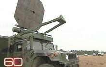 The Pentagon's Ray Gun