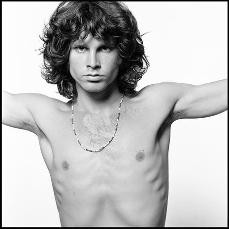 Joel Brodsky's rock star photography