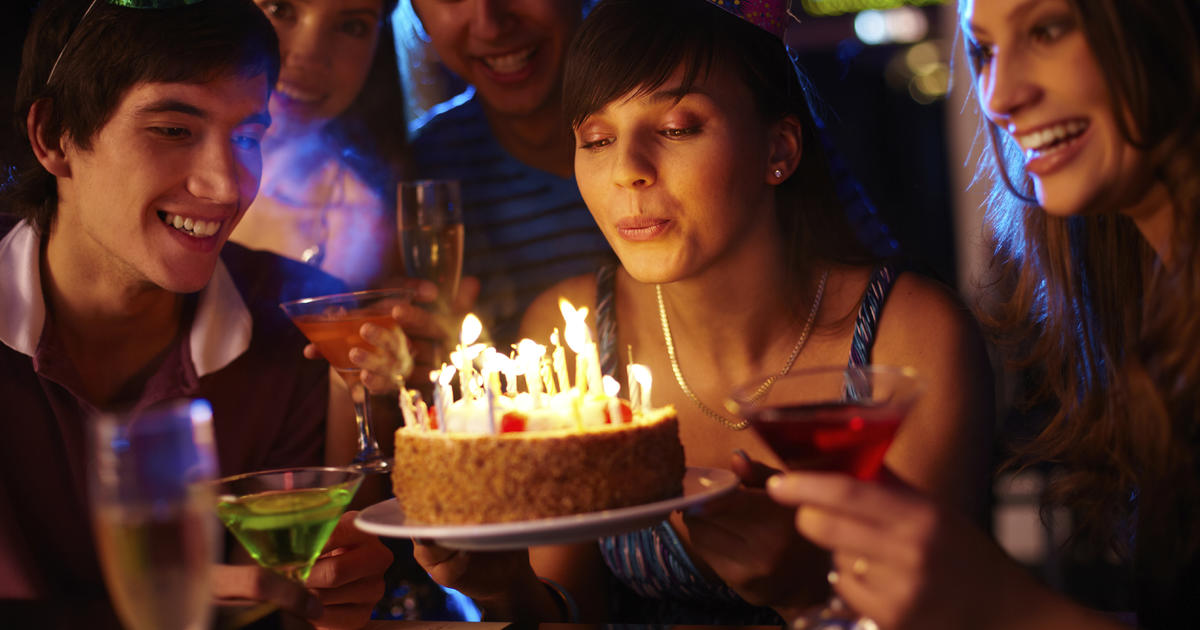 Happy Birthday Song Officially Recognized In Public Domain Cbs News