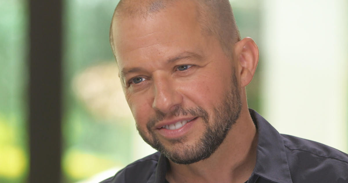 Jon Cryer Tells All And Then Some Cbs News
