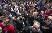 Critics: Indiana law legalizes discrimination