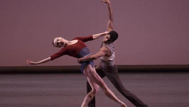 Justin Peck's ballets