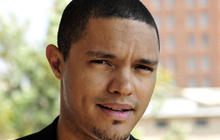 Who is Trevor Noah?: A look at his comedy work
