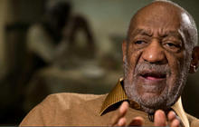 Bill Cosby heckled at show
