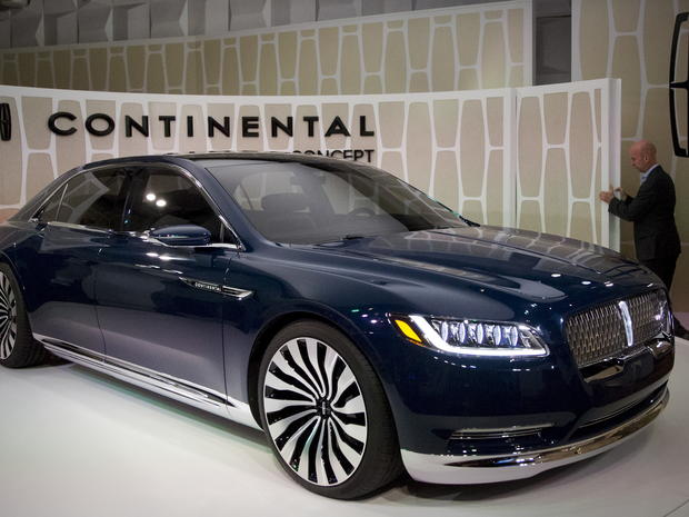 9 cars that are turning heads at the New York Auto Show