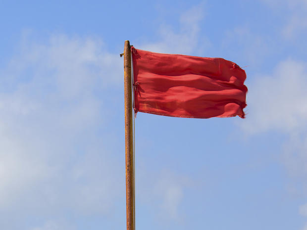 6 red flags that can get you audited - CBS News