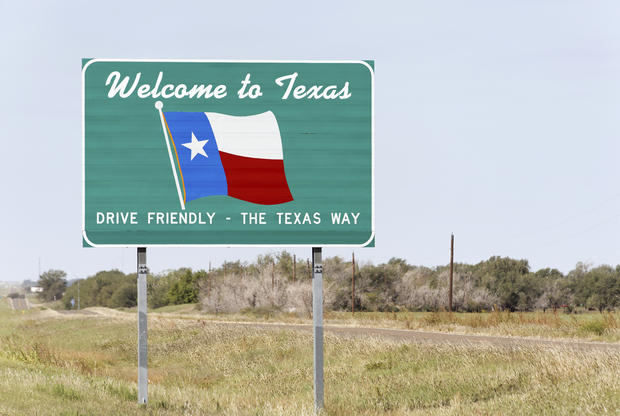 What Are The Property Taxes In Waco Texas