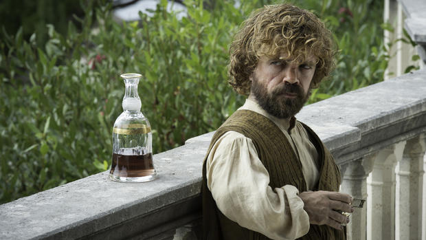 """Game of Thrones"" season 5 premiere"