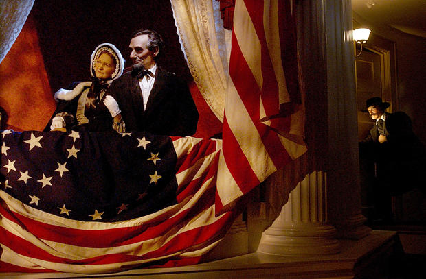 5 facts you may not know about Lincoln's assassination
