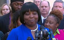 Victim's mother and prosecutors speak after Aaron Hernandez's sentencing