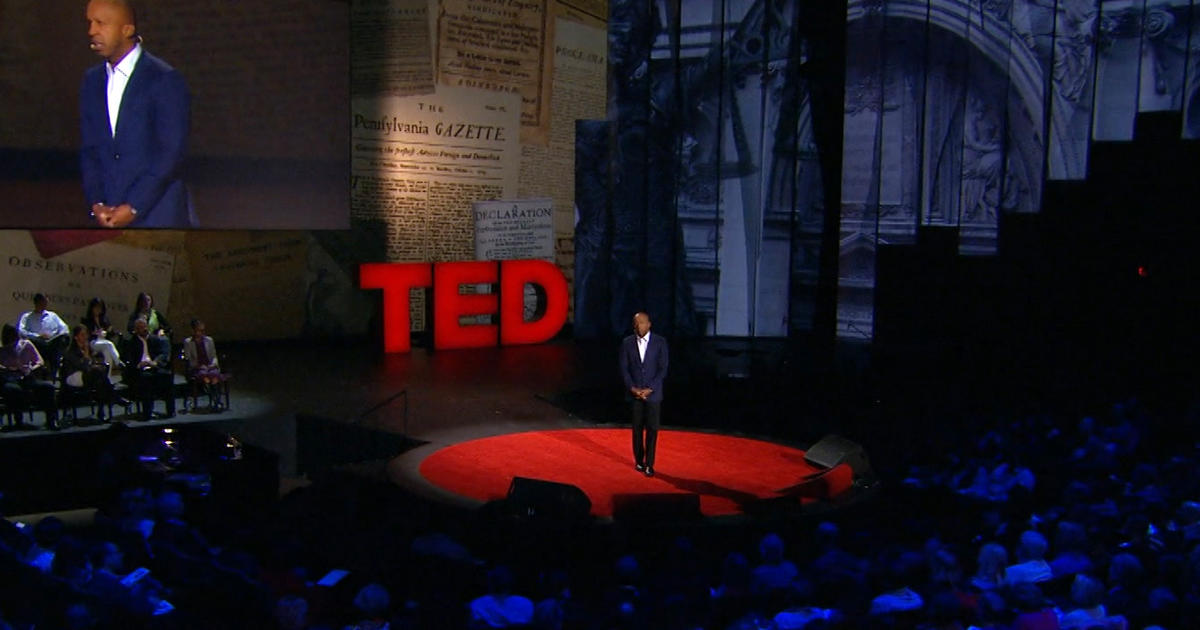 ted talk how to face a bully