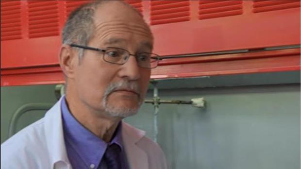 Dr. Neal Benowitz