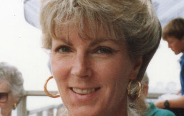Remembering Linda Curry