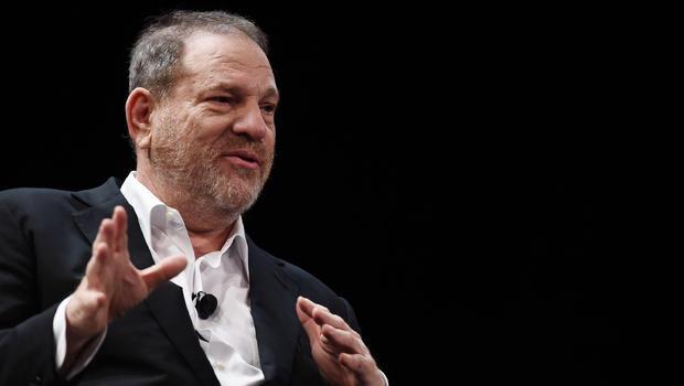 Harvey Weinstein Allegedly Masturbated in Front Of Reporter, Lisa Bloom Resigns