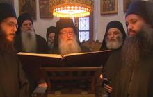 Mount Athos, part 1