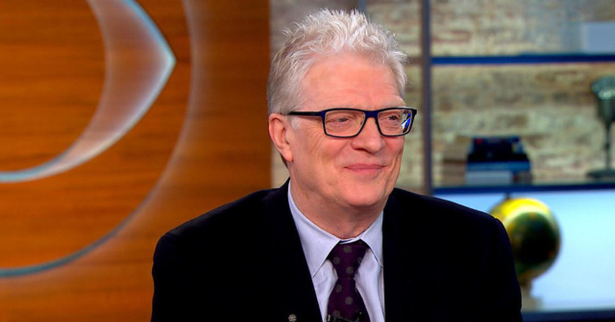 """ken robinson review Sir ken robinson is a best-selling author and longtime advocate of transforming i would institute a """"soup to nuts"""" review of the selection."""