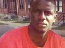 Freddie Gray in undated family photo