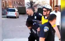 DOJ investigates Baltimore arrest death as new video emerges