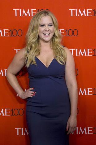 Time 100 Gala