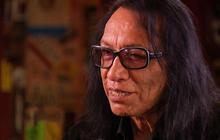 "Rodriguez on film: ""I think I did OK"""