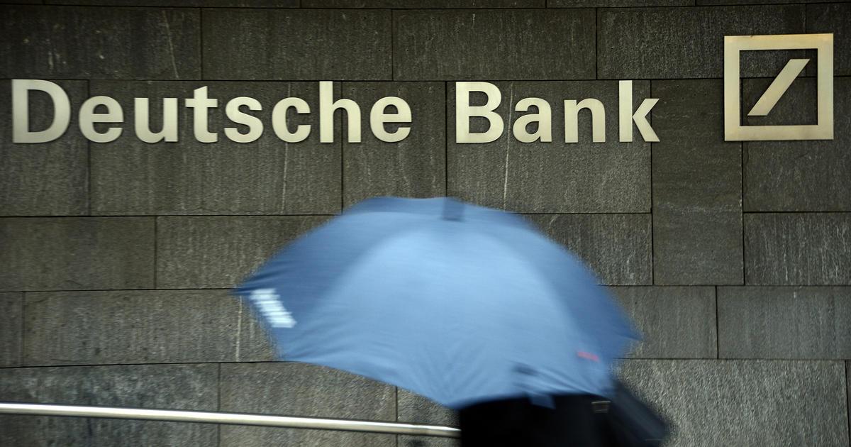 Deutsche Bank: Massive layoffs likely to trim U S  headcount