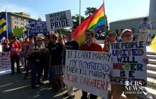 What do gay Americans really think about same-sex marriage?