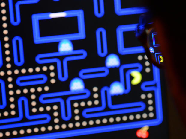 These are the 15 nominees for the Video Game Hall of Fame