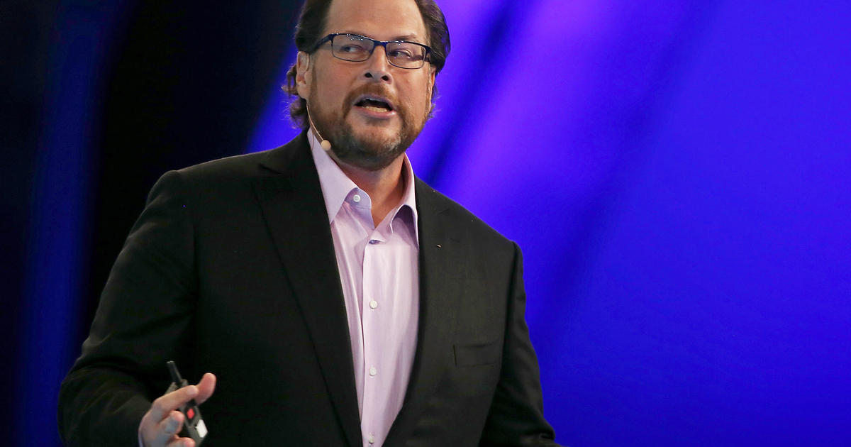Salesforce says it will help employees leave Texas after strict abortion law passed