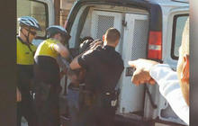 Baltimore police revise timeline in Freddie Gray arrest