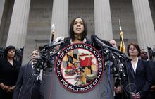 """Baltimore prosecutor: """"We got to the right result"""""""