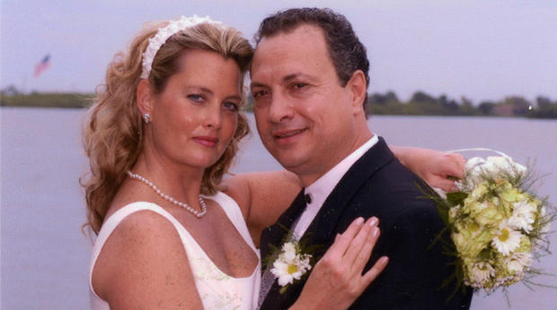 Kelly Brennan and Gino Rallo