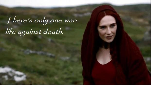Killer Quotes From Game Of Thrones The Sons Harpy