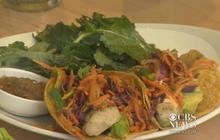 Healthy fast-food chains expanding