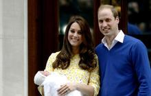 Meaning behind Princess Charlotte Elizabeth Diana's name