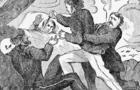 Assassination attempt on William Seward