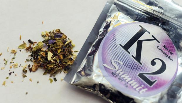 Výsledek obrázku pro k2 spice drug