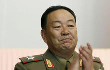 North Korean defense minister reportedly executed